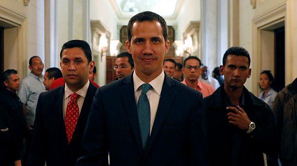 Venezuela: le divergenze europee