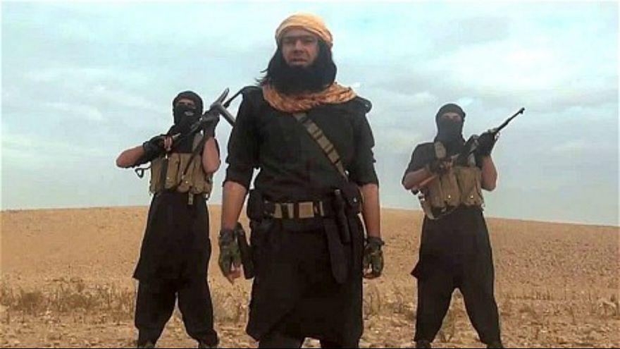 پلیس بین الملل نسبت به تهدید مستمر داعش هشدار داد
