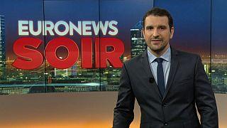 Euronews Soir : l'actualité du 4 février
