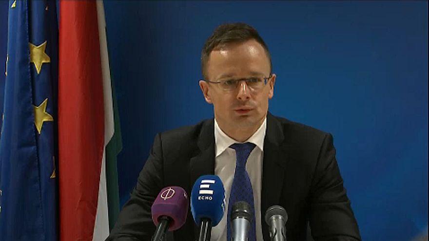 Hungria bloqueia consensso para cimeira com Liga Árabe