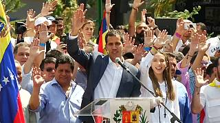 Venezuela: Italia blocca dichiarazione Ue su riconoscimento Guaidó