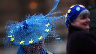 وقتی اروپاییها با برکسیت شوخی میکنند