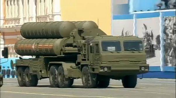 Европа между ракетами Америки и России