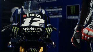 Yamaha presenta su moto 'anti-Honda'