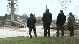 Villámáradások Boszniában