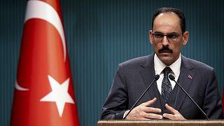 Kalın'dan IMF açıklaması: Bunlar algı operasyonu, Türkiye'nin IMF yılları geride kaldı