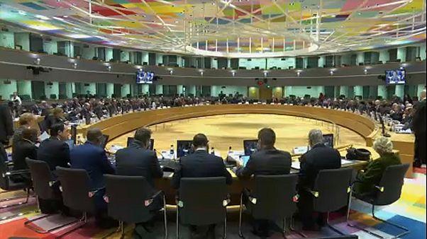 بروكسل: إنطلاق أعمال الدورة الـ5 للاجتماع الوزاري العربي الأوروبي