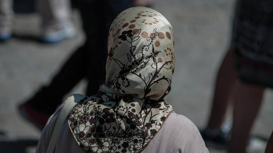 Половина французов и немцев считают, что ислам противоречит их ценностям