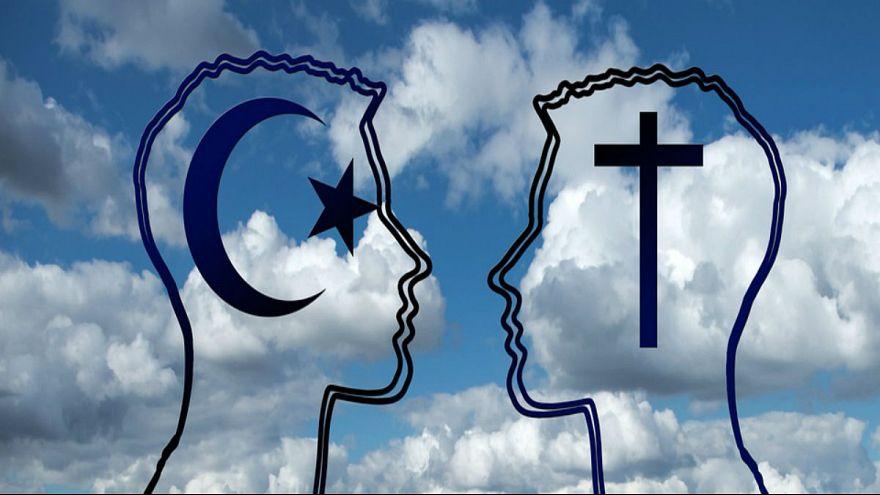 نیمی از شهروندان آلمان و فرانسه اسلام را در تضاد با ارزشهای جامعه خود میدانند