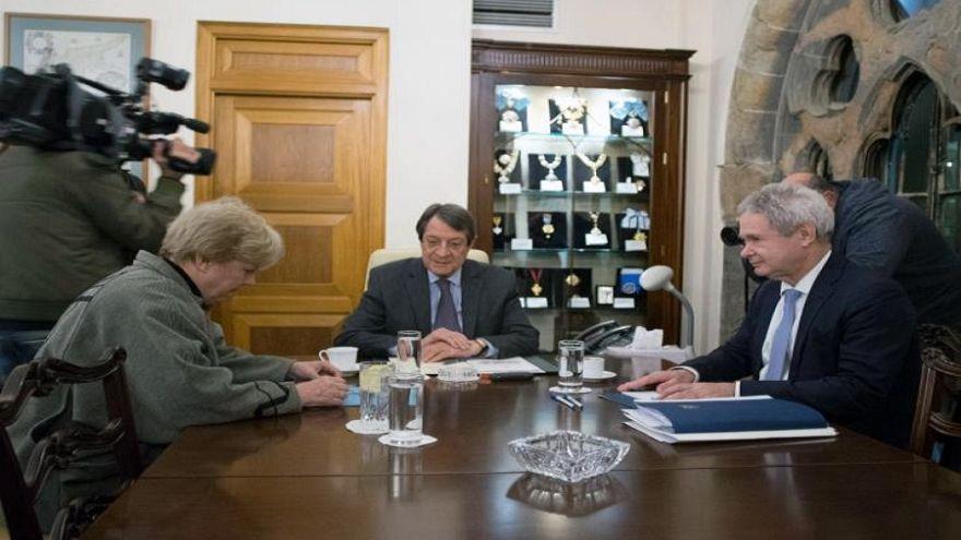 Συνάντηση με Ακιντζί θα επιδιώξει ο Πρόεδρος Αναστασιάδης