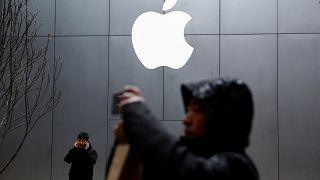 Apple acerta contas com o fisco francês