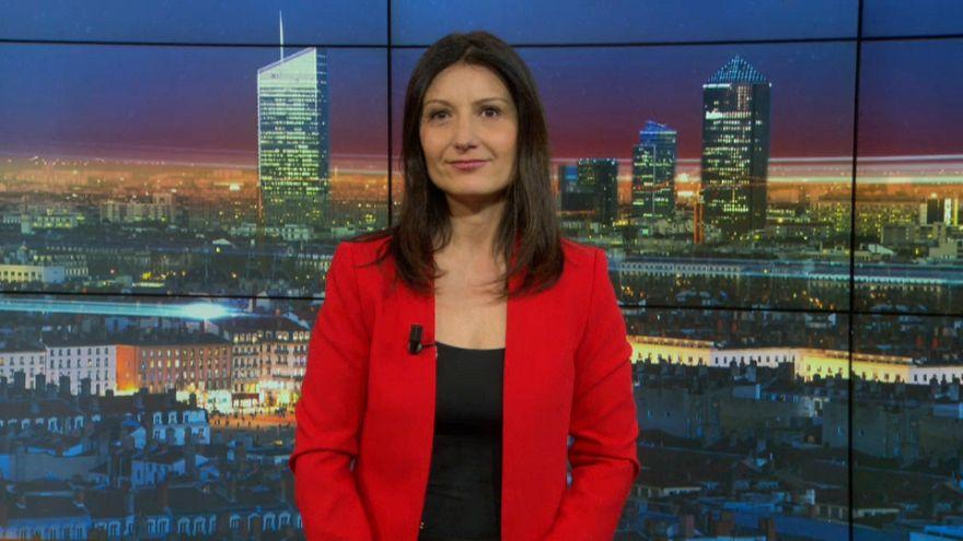 Euronews Hoy 04/02: las claves informativas del día