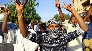 احتجاجات السودان تدخل أسبوعها السابع
