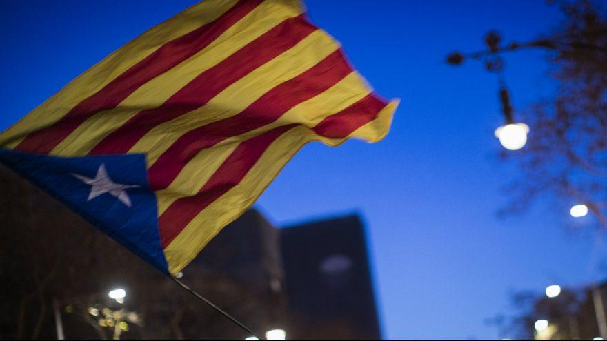 تهدید احزاب استقلال طلب کاتالونیا به مانع تراشی برای تصویب لایحه بودجه