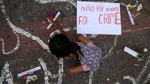 Governo brasileiro apresenta proposta anti-crime