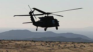 «افغانستان خلبان و پرسنل برای بالگردهای آمریکایی شاهین سیاه ندارد»