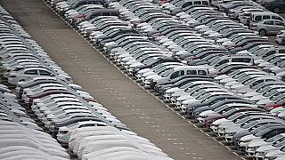 TÜİK verileri açıkladı: Türkiye'de 22 milyon araç trafiğe kayıtlı