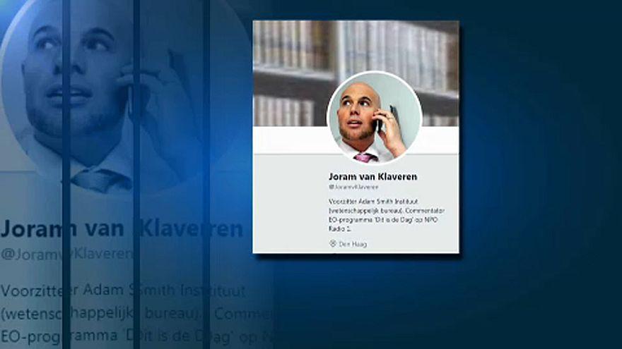 Niederlande: Anti-Islam-Aktivist wird Muslim