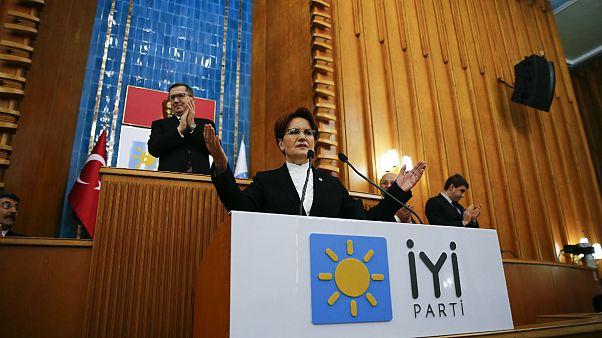 Sedat Peker'in 'silahlanın' çağrısı: Meral Akşener Süleyman Soylu'yu göreve çağırdı