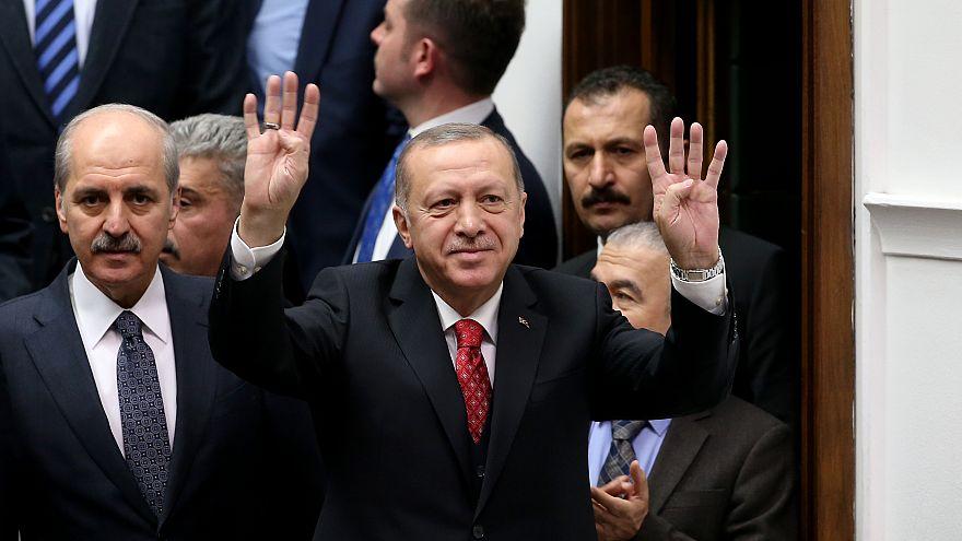 Cumhurbaşkanı Erdoğan: İş Bankası Hazine'nin malı olacak