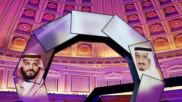 نهاد ویژه نظارت بر هزینه ای دولتی در عربستان آغاز به کار کرد