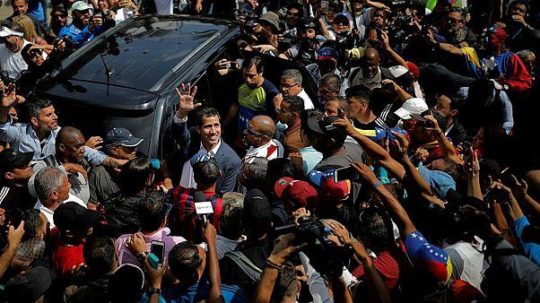ما الذي سيتغير بعد اعتراف الدول الأوروبية بغوايدو رئيسا لفنزويلا؟