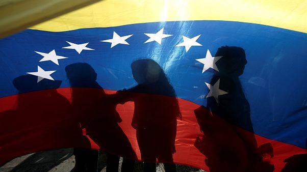 """Βενεζουέλα: Η διεθνής Ομάδα Επαφής ζητά την διεξαγωγή """"ελεύθερων προεδρικών εκλογών"""""""