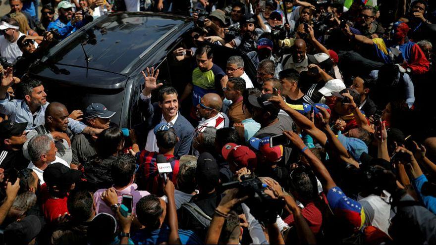 ونزوئلا؛ پیامدهای بهرسمیت شناخته شدن خوان گوایدو توسط کشورهای اروپایی چیست؟