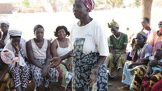 Dünyada her yıl 300 binden fazla kadın rahim ağzı kanserinden hayatını kaybediyor