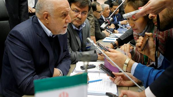 İran Petrol Bakanı Bijan Zanganeh