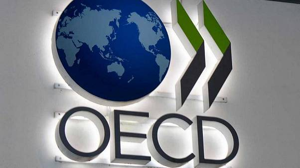OECD, Türkiye için 2019'da öngördüğü küçülme oranını yüzde 1,8'e çıkardı