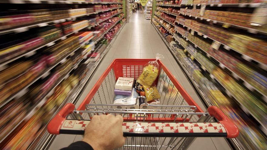 OECD genelinde yüzde 1,8 olan gıda enflasyonu, Türkiye'de yüzde 25'in üzerine çıktı