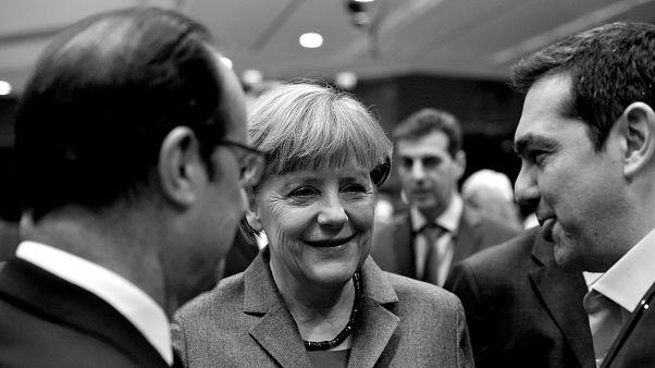 Grexit: Απίστευτοι διάλογοι στη σύνοδο της 12ης Ιουλίου