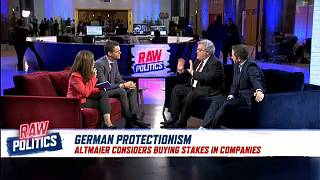 Raw Politics in full: Brexit, Germany, and the Chinese New Year