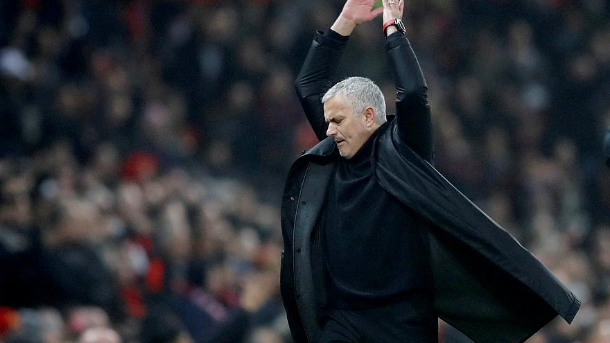 José Mourinho condenado a un año de cárcel por fraude fiscal