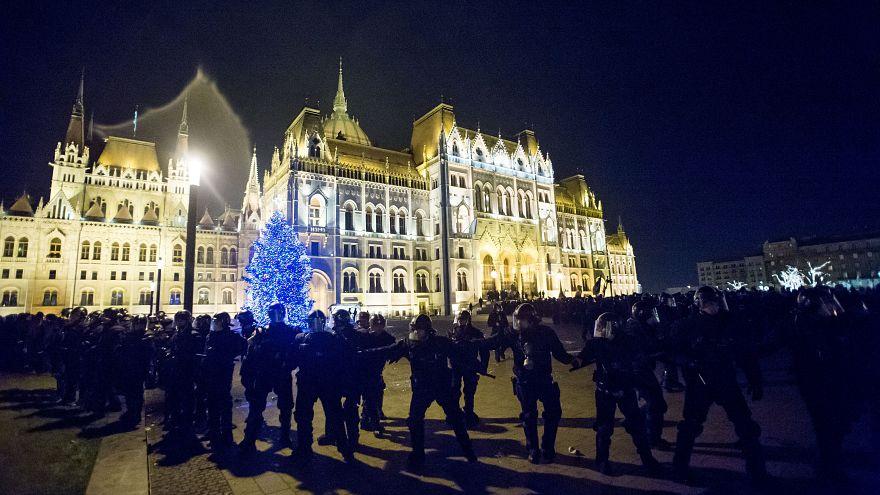 Freedom House: már csak részben szabad a magyar demokrácia