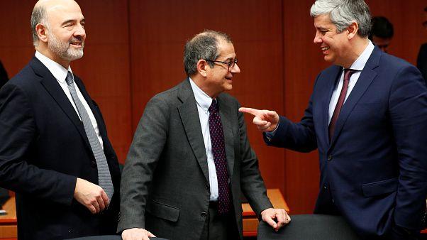 Transparencia internacional carga contra el Eurogrupo