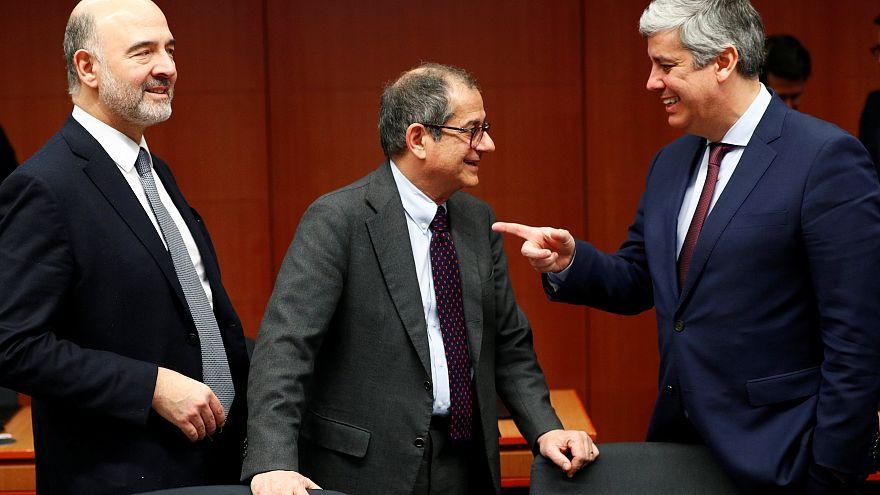 Transparência Internacional critica Eurogrupo