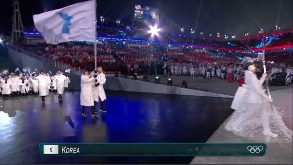 La paz entre las dos Coreas, objetivo del COI