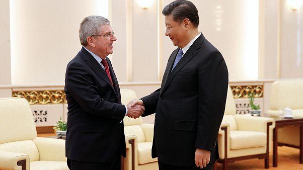 Ismét egyeztet a két Korea és a NOB