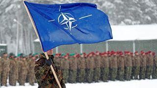 Как происходит расширение НАТО