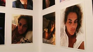 Londra: in mostra 50 autoscatti di Tracey Emin