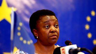 Υποψηφιότητα με τη Λέγκα θέτει σύζυγος πρώην υπουργού που την είχαν χαρακτηρίσει «ουρακοτάγκο»