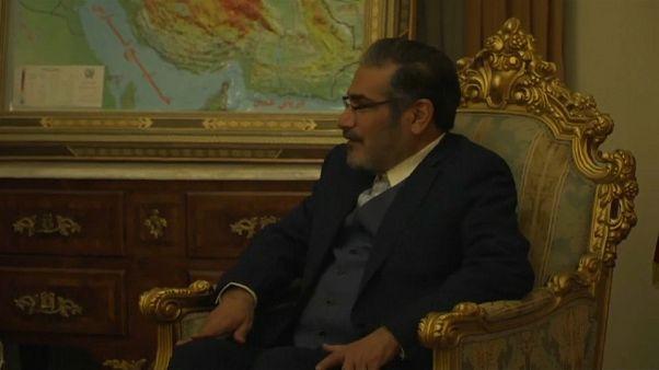 İran: İsrail Suriye'ye saldırılara devam ederse kararlı ve uygun yanıtlar vereceğiz