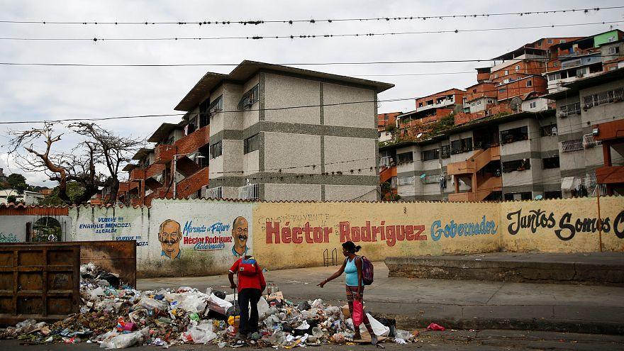 """Cáritas aplaude la llegada de ayuda humanitaria a Venezuela: """"La gente tiene mucha expectativa"""""""