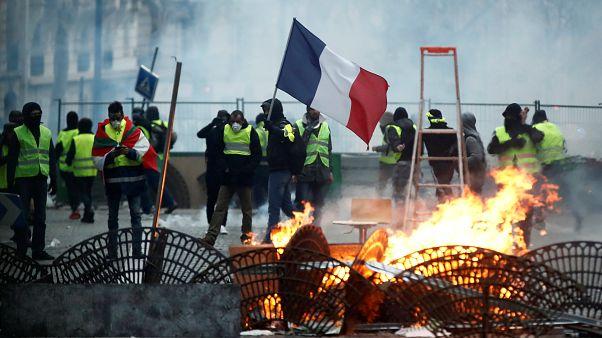 """France : la loi """"anticasseurs"""" adoptée en première lecture"""