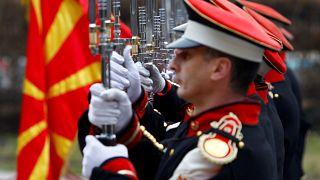 """بعد تغيير اسمها...اليونان تصادق على عضوية مقدونيا في """"الناتو"""""""