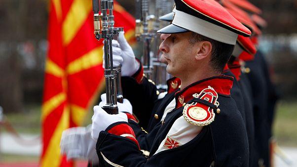 """Β. Μακεδονία: Απέτρεψαν """"τρομοκρατική επίθεση"""" του ISIS"""