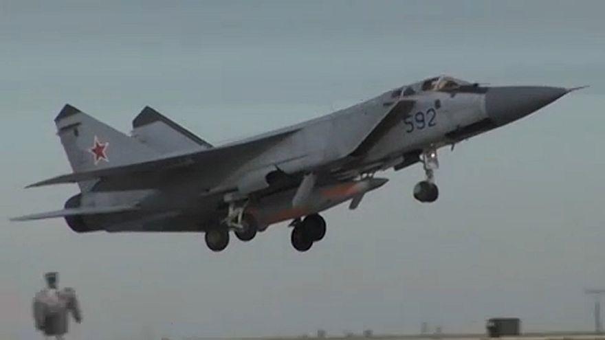 روسيا تتجه نحو تطوير صواريخ جديدة لمجابهة الولايات المتحدة قبل 2021