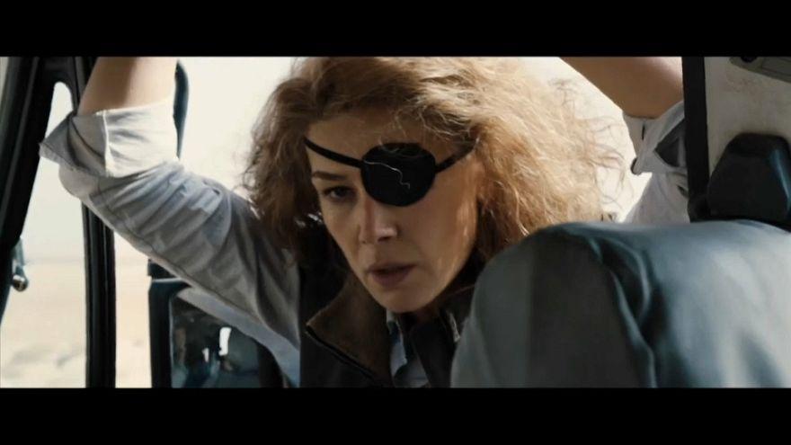 Cinema dá vida a jornalista assassinada pelo governo sírio